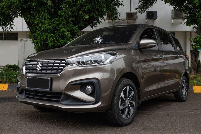 Tips Beli Mobil Baru a la Suzuki, Perhatikan 4 Hal Ini