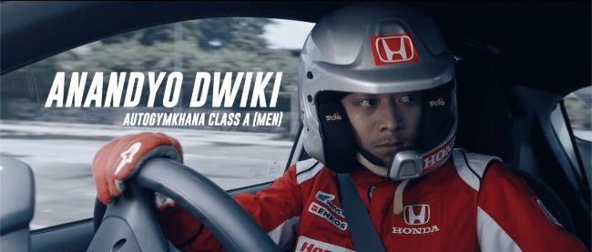 Honda Racing Indonesia 2021