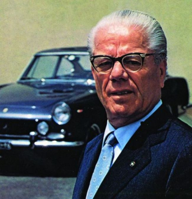 Battista Farina