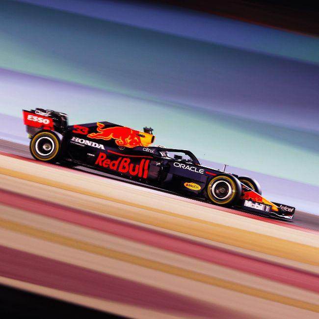 Mesin Turbo Hybrid F1 Honda Sukses Besar di GP Bahrain