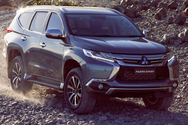 Banyak Pilihan SUV Baru, Seberapa Oke Mitsubishi Pajero Sport Bekas?