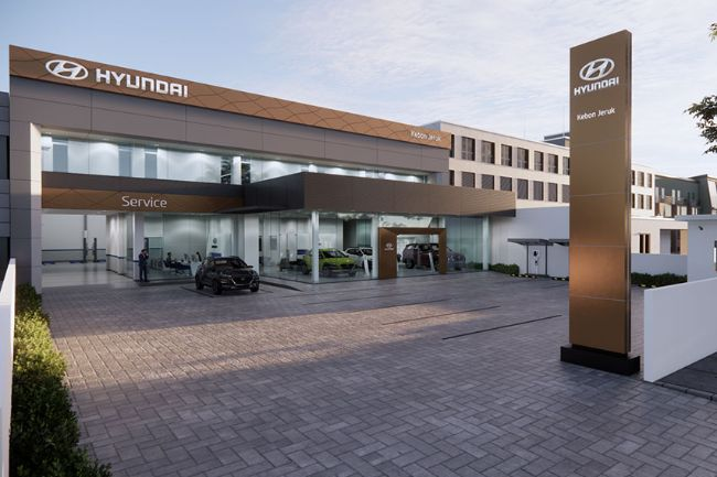 Selama Libur Lebaran, Bengkel Hyundai Tetap Buka dengan Program Service Spesial