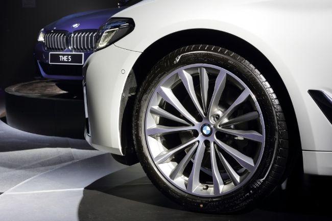 BMW Seri-5
