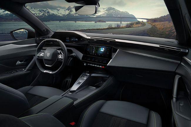 Peugeot 308 Sajikan i-Cockpit Generasi Terbaru, Makin Nyaman