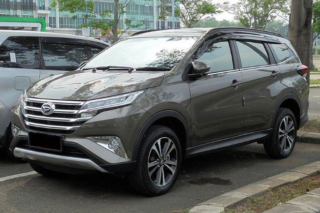 Aktivitas Semakin Terbatas PPKM, Daihatsu Tetap Jamin Layanan untuk Konsumen