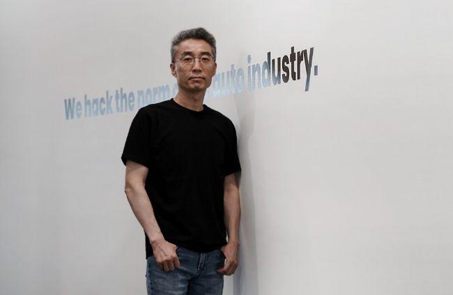 Hyundai Tunjuk Bos Baru untuk Kembangkan Bisnis Mobilitas
