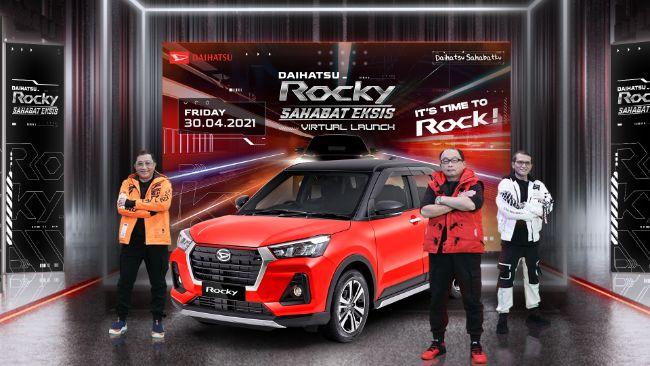 Daihatsu Rocky