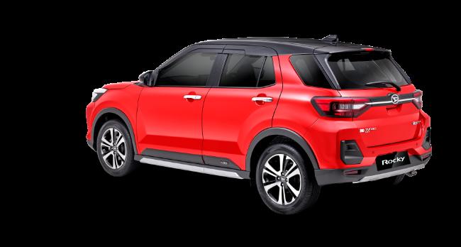 Dapat Keringanan PPnBM, Berapa Target Penjualan Daihatsu Rocky Perbulan?