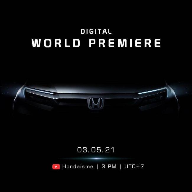 Ssssttt!! Diam-Diam Honda Siapkan Pesaing Toyota Raize-Daihatsu Rocky