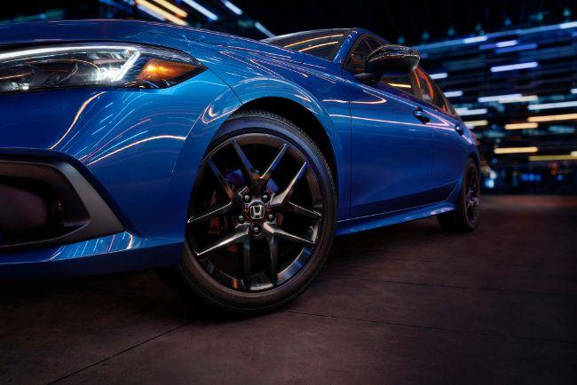 Honda Civic 2021