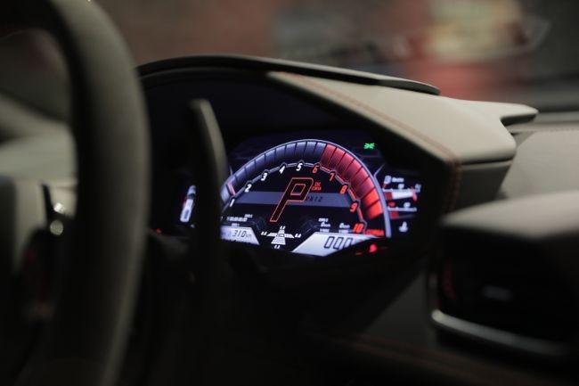 Membaca Simbol Indikator Mobil