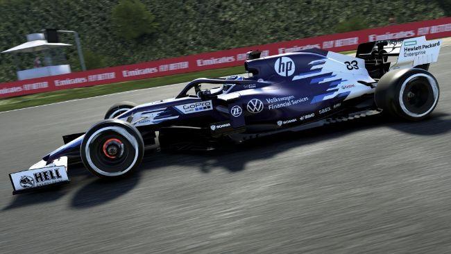 Lagi, Nama Volkswagen Disebut akan Gabung ke F1