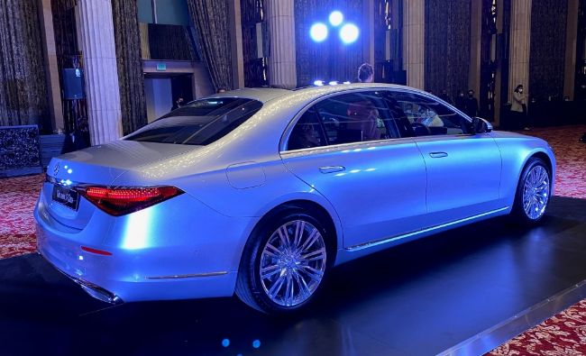 Mercedes-Benz-S450-4Matic-Luxury-2021-S-Class-9