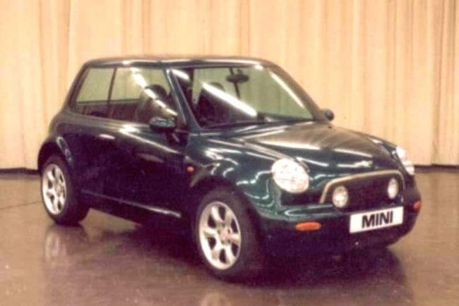 Mini-1995