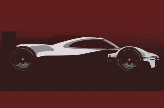 Porsche-Penske-LMDh-Le-Mans-4