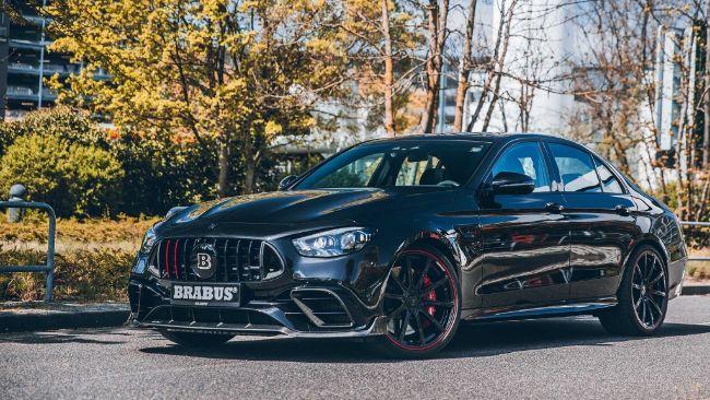 Brabus-800-Mercedes-AMG-E63-1