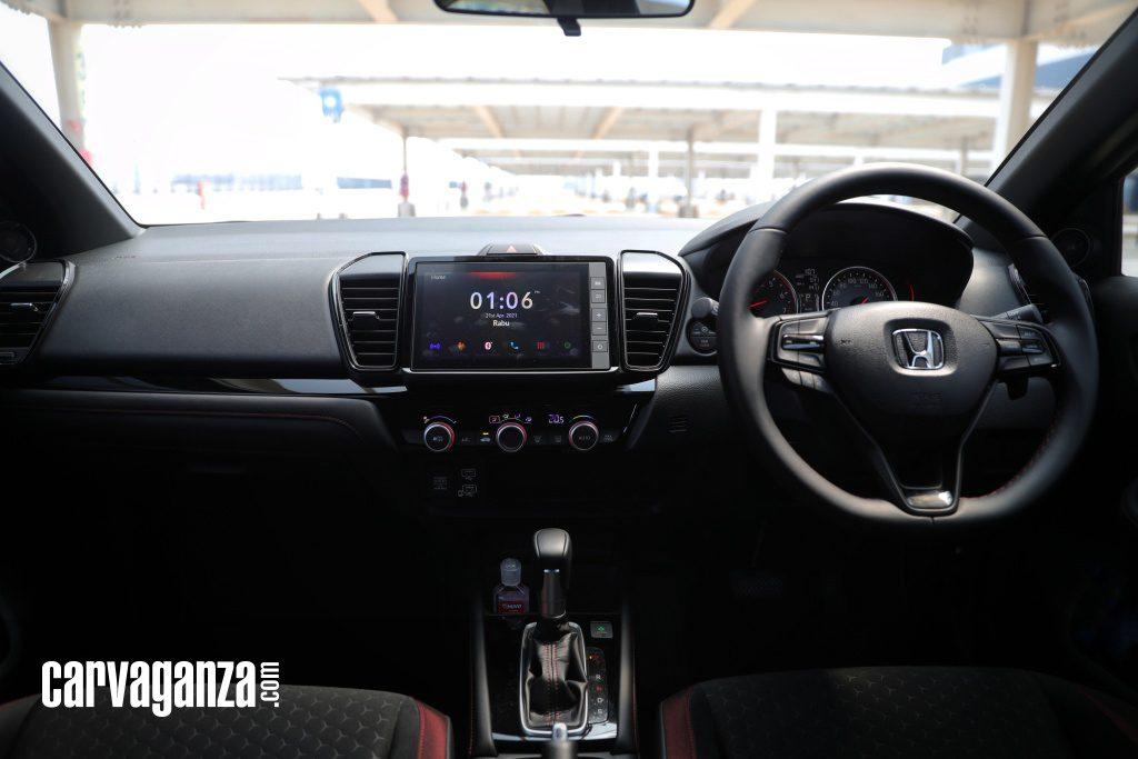 Honda-City-Hatchback-RS-Test-Drive-11