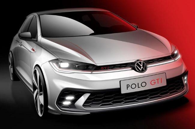 Bulan Depan VW Polo GTI Meluncur, Lebih Ganas dan Bawa Teknologi Canggih