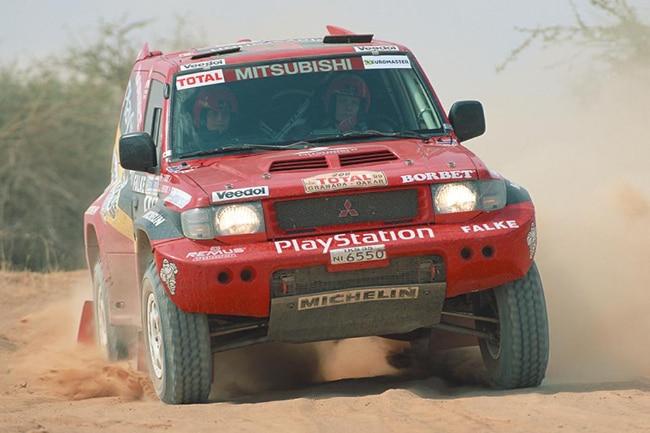 Mitsubishi Ralliart