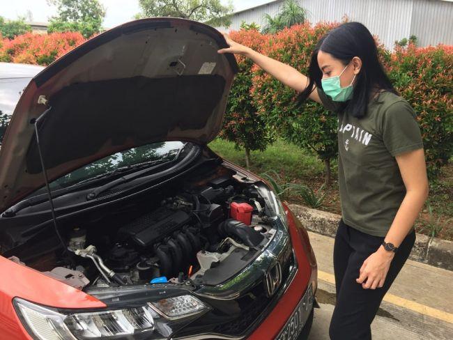 Perhatikan Komponen Mobil Jika Mobil Sering Diam di Garasi