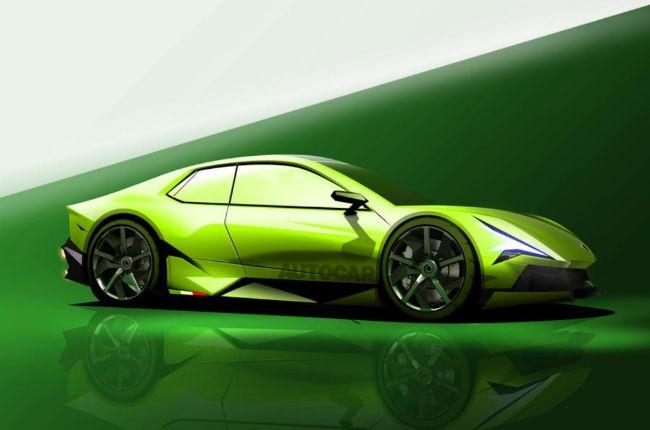 Lamborghini Mantap Menuju Elektrifikasi, Mobil Listrik Pertama Rilis 2030