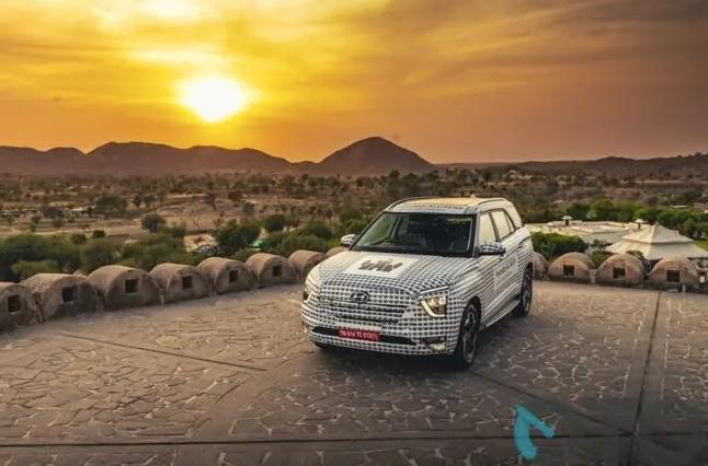 Ini Dia Hyundai Alcazar, Seperti Apa Rasa Berkendaranya?