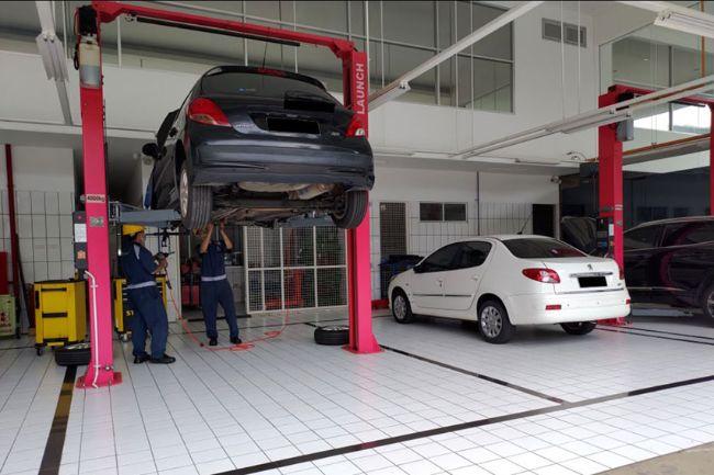 Promo Diskon Perawatan 5 Model Peugeot Lawas, Apa Saja?