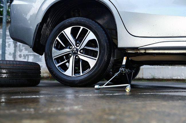 Mitsubishi Perpanjang Periode Tire Campaign, Beli Ban Diskon 30 Persen