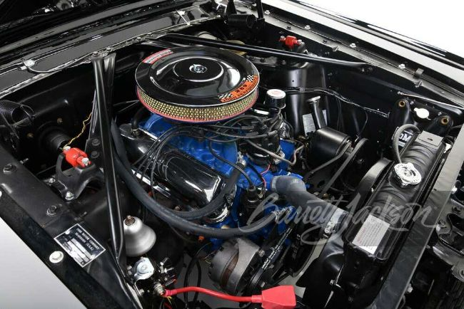Ford-Mustang-K-Code-Henry-Ford-II-2