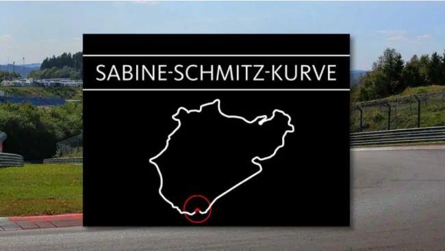 NUrburgring Sabine Schmitz