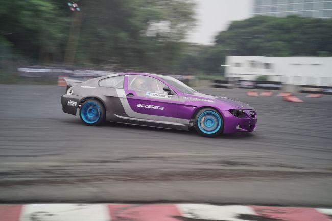 indonesian drift series