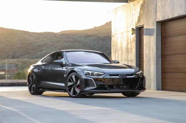 Audi Stop Jualan Mobil Bermesin Bensin Mulai 2026