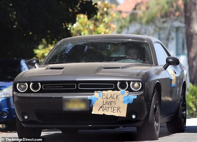 Billie Eilish Rides Awesome Cars!
