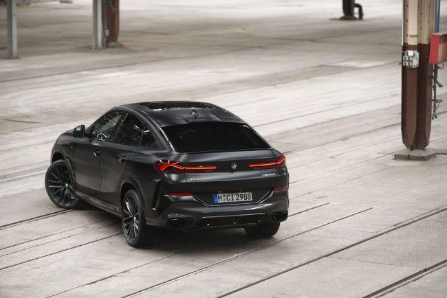 BMW-X5-X6-Vermillion-Black-Edition-3