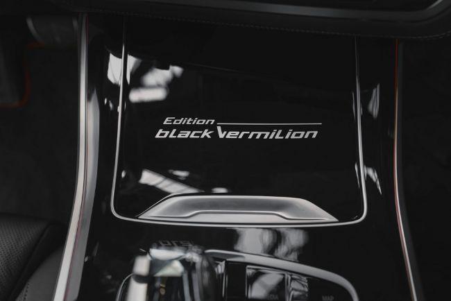 BMW-X5-X6-Vermillion-Black-Edition-8