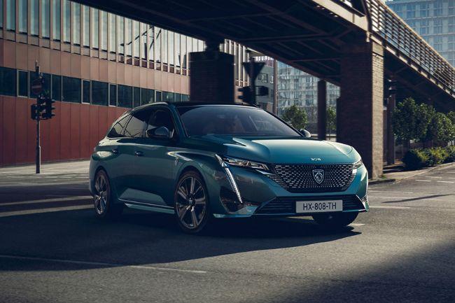 Peugeot Bidik 100 Persen Line-up di Eropa Sudah Terelektrifikasi Pada 2025