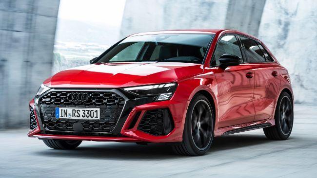 Audi Hadirkan Drift Mode Untuk Tawarkan Kesenangan Mengemudi Hakiki