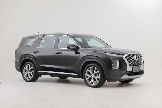 Carvaganza Editors' Choice Awards 2021: Hyundai All-New Palisade Mobil Terbaik 2021
