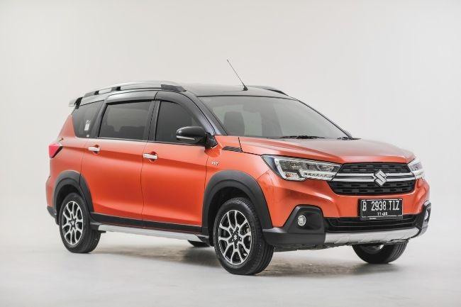 Carvaganza Editors' Choice Awards 2021: Suzuki XL7 Menangkan Gelar Best Functionality Award